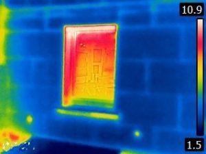odbior mieszkania srodka wielkopolska termowizja