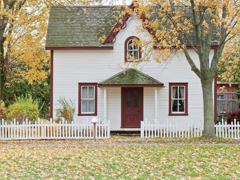 sprawdzenie domu z rynku wtornego poznan