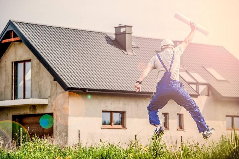 podczas odbioru nowego mieszkania zostana wykryte usterki a odbior kluczy do lokalu
