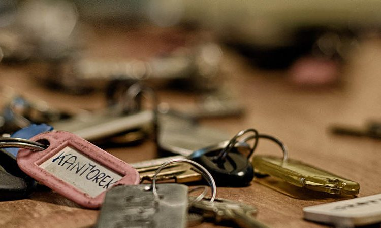 Protokół przekazania kluczy do mieszkania (wzór)