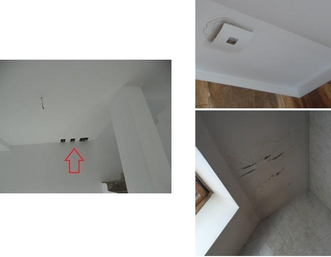 problemy wentylacji w budynkach