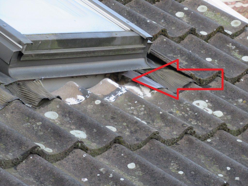 pewny lokal poznan - badanie dachu