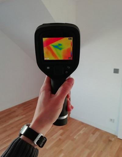 plesn grzyb w domu badanie termowizyjne poznan