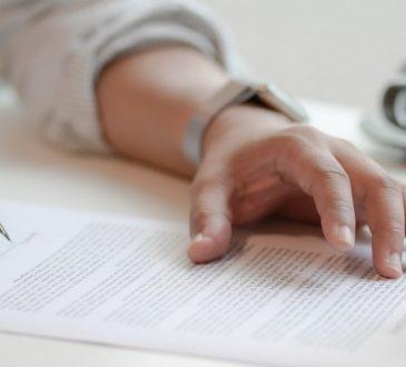 niepodpisanie protokolu odbioru mieszkania